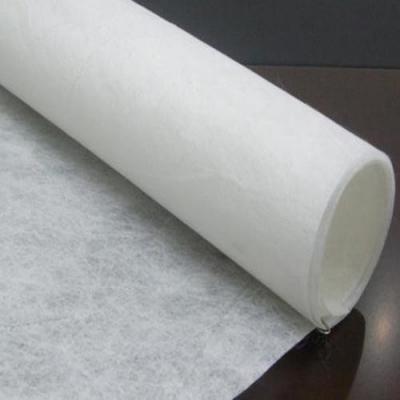 无纺布生产的八大工艺