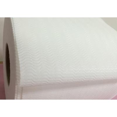 防草布厂家:防草布与地膜的区别