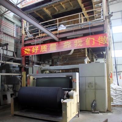 广东省厂家直销、 供应床垫辅料-无纺布