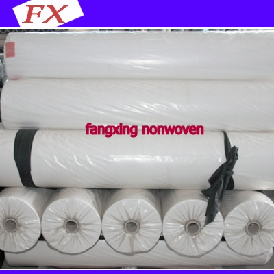 Packaging material non-woven 6