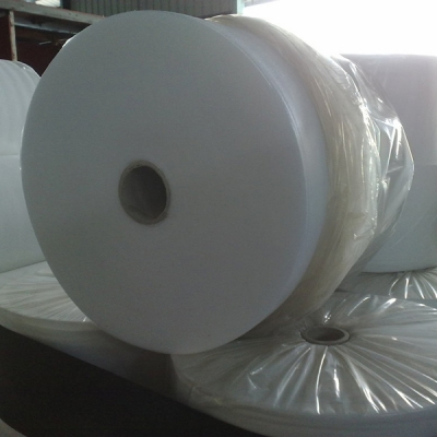 Packaging material non-woven 55