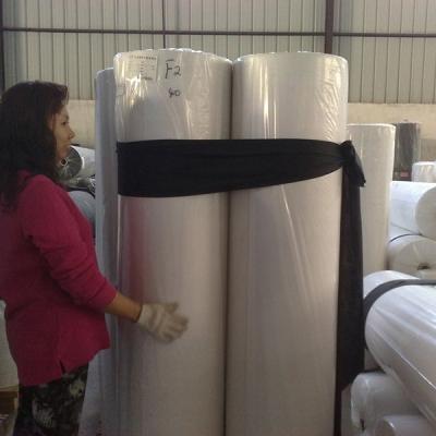 【厂家直销】 工业用无纺布 家具辅料无纺布 包装辅料 量大价优