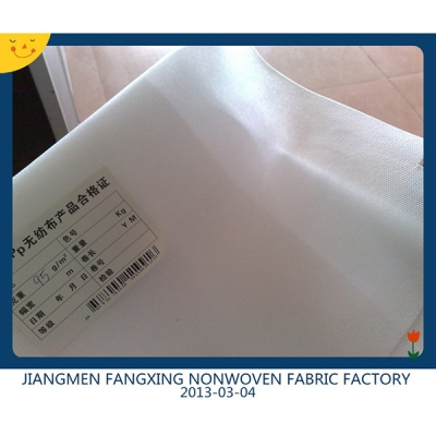 Packaging material non-woven 46