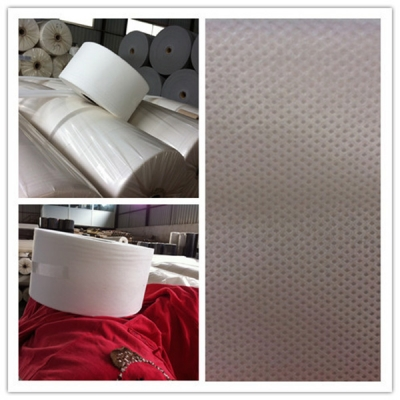 Packaging material non-woven 32
